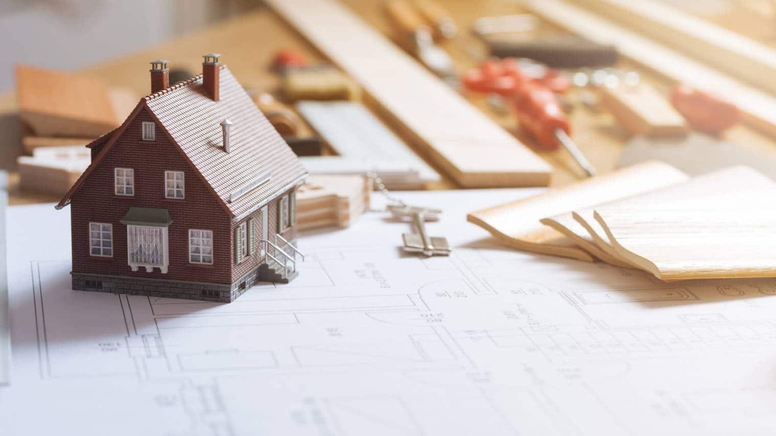 Constructeur de maison individuelle Donzère